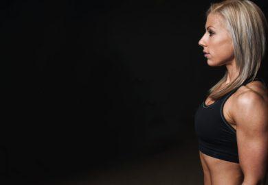 Jedzenie lub aktywność, czyli jak pokonać stres