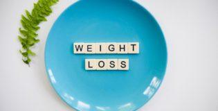 Warzywa dla utraty wagi