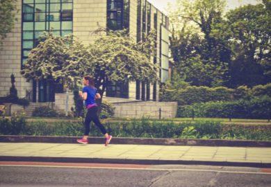 Szybkie jedzenie a kalorie?