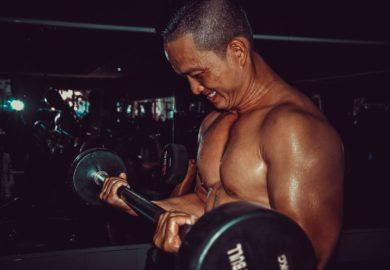 Ćwicz i jedz zdrowo!
